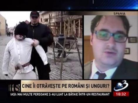 Secvențial: Cine îi otrăvește pe români și unguri?