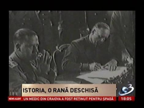 Secvențial: Evenimentele care au marcat decisiv relațiile dintre România și Ungaria, Tratatul de la Trianon și Dictatul de la Viena