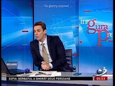 Badea: Nici Iuloș însuși n-ar fi putut să-l transforme pe Năstase într-un erou. Cine ar putea să-l transforme pe Băsescu într-un erou. Răspuns: Nimeni!