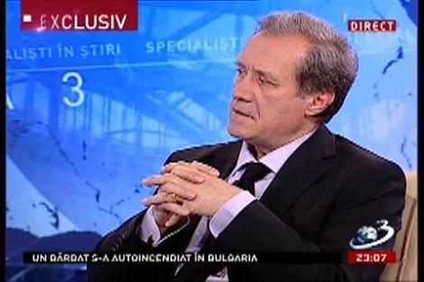 Mircea Oprean: Cel mai mare regret este legat de faptul că în '89, orizontul de așteptare al românilor era foarte aproape! Nu s-au ales cu nimic, nici măcar cu o țară