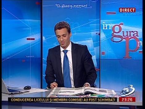 Mircea Badea: Acum am fantezii cu Udrea