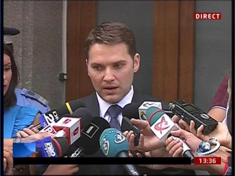 Dan Șova: Acest contract cu Bechtel a fost mereu în custodia Ministerului Transporturilor