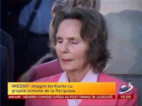 Regina Ana a României împlineşte astăzi vârsta de 90 de ani