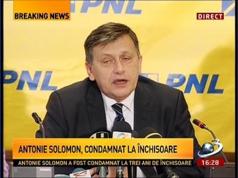 Liderii PNL vor vota împotriva proiectului Roșia Montană