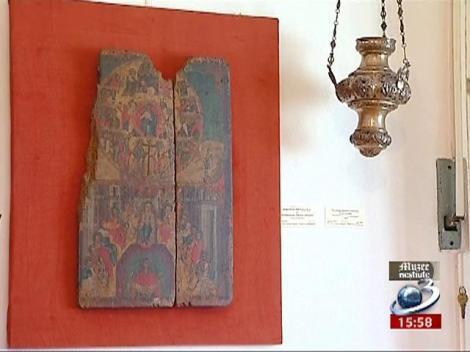 Muzee neştiute: Muzeul de Artă Vasile Grigore, comoara tăcută adunată cu multă trudă