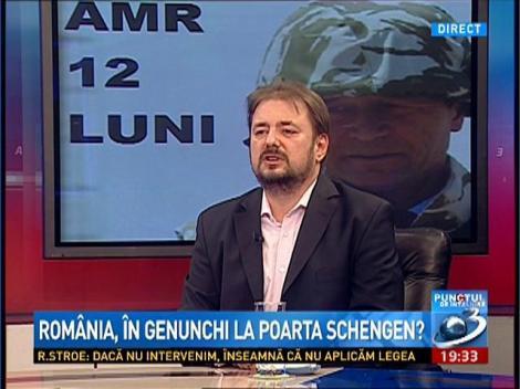 Cristian Pârvulescu: Avem o problemă de comunicare