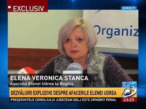 Noi documente explozive despre afacerile Elenei Udrea