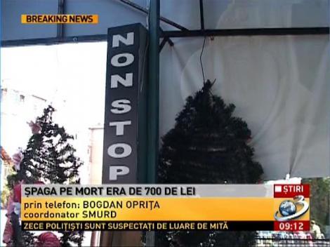 Bogdan Opriţa, coordonator SMURD, despre afacerile care se fac pe seama morţilor
