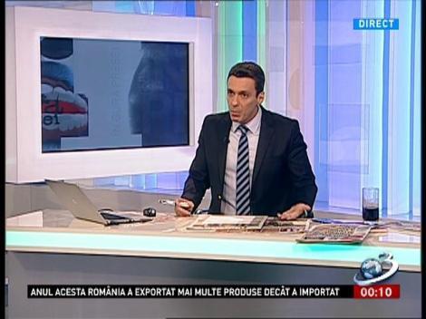 Mircea Badea: Una-ți dau și galsu-ți piere, 15 ani ca mâine trec! E o pozie de pârnăiaș