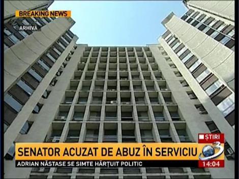 Fraudă de jumătate de milion de euro cu bani publici la CJ Buzău