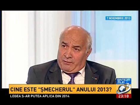 Sinteza Zilei: Top cele mai penibile momente ale anului 2013: Afacerile lui Mircea Băsescu și Adrian Rădulescu