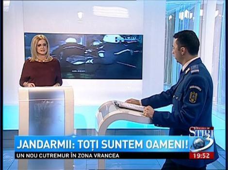 Georgian Enache: Jandarmeria Capitalei doreste un mediu civilizat pe stadion