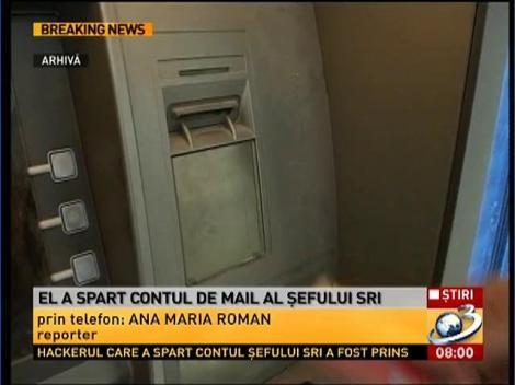 """Hackerul """"Guccifer"""", prins la Arad. A spart contul de mail al şefului SRI"""