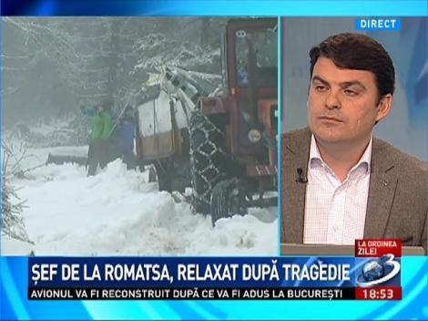 Radu Tudor: Cer în mod oficial ca ancheta să fie preluată de Parchetul General