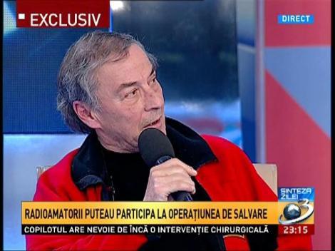 Sinteza Zilei: Mircea Opriş îl acuză pe Arafat că s-a opus integrării Salvamontului în sistemul de urgenţă