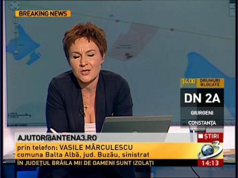 Antena 3 este din nou alături de oamenii care trec prin momente grele