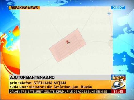 Antena 3 este alături de oamenii care au nevoie de ajutor