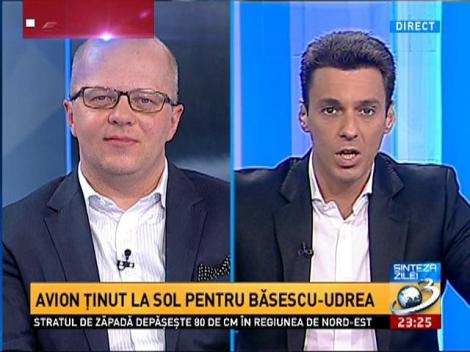 Mircea Badea: Anul viitor va fi unul de luptă împotriva chiorupţiei