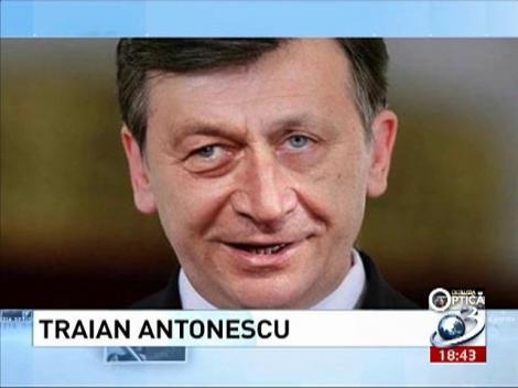 Deziluzia Optică: Traian Antonescu