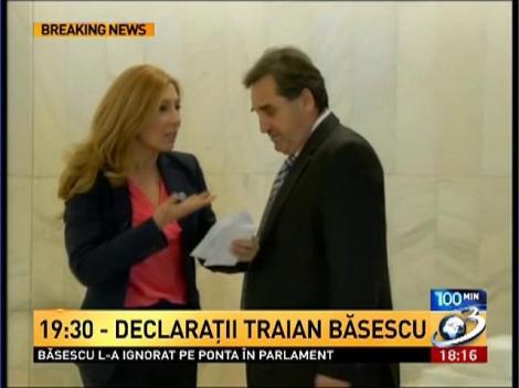 Ce farsă le-a făcut Antena 3 parlamentarilor