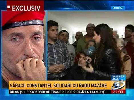 Ce mesaje au avut locuitorii cartierului Henri Coandă pentru Radu Mazăre