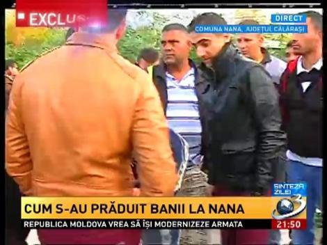 Sinteza Zilei: Ionuţ Cristache, despre incidentul de la Nana