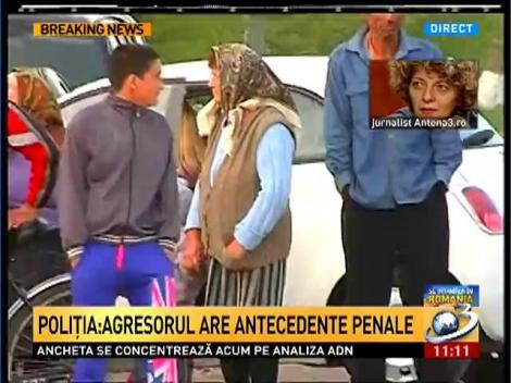 Adina Anghelescu, despre antecedentele agresorului Fileaţă