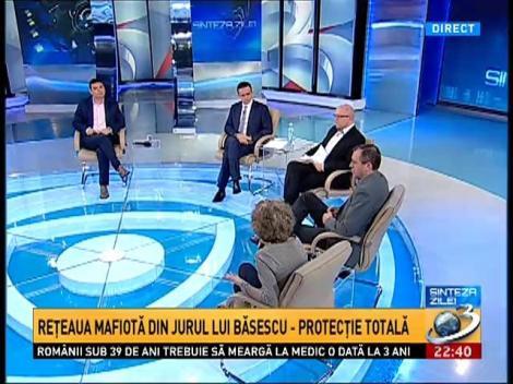 Sinteza Zilei: Adina Anghelescu, despre cazul avocatei de Băsescu