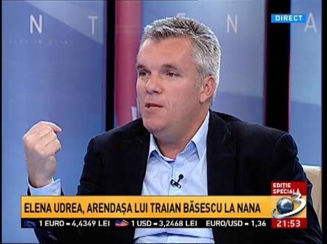 Răzvan Savaliuc: Grosul elementelor infracţionale din această afacere stă în gruparea care a existat în zonă, la Nana