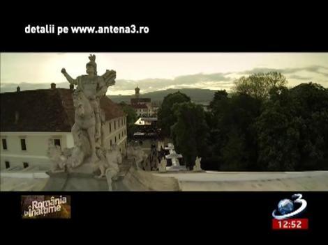 România la Înălţime: Cetatea Alba Carolina, Alba Iulia
