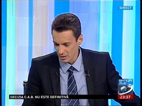 Mircea Badea: Frate-său este în închisoare că a înşelat ţiganii