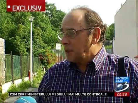 Eugen Iacobescu: Dosarul mi s-a luat cu forţa, ilegal! Mulţi trebuia trimişi în judecată alături de Bercea
