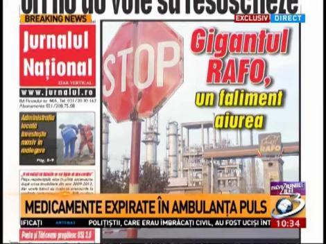 DEZVĂLUIRI BOMBĂ! Tragedia de pe stadionul Dinamo scoate la iveală noi probleme în sistemul medical din România