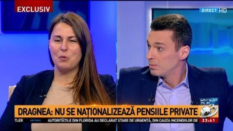 Pasa Sinteza Zilei-În Gura Presei: Mircea Badea: PNL este un partid, din punctul meu de vedere, penibil