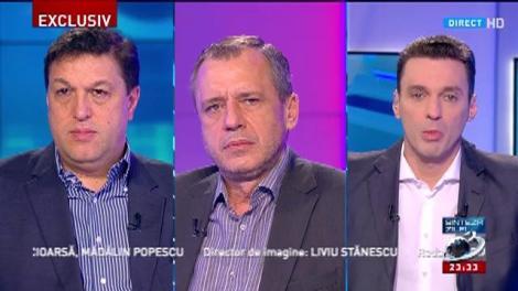 Pasa Sinteza Zilei-În Gura Presei: Previziunea lui Mircea Badea: Eu cred că Kovesi va ajunge în pușcărie