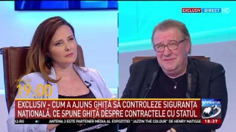 """Gabriel Cotabiță, mărturisiri uluitoare! A renunțat la fumat, după """"călătoria"""" între viață și moarte"""