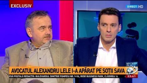 Mircea Badea: Şi aici totul e cu sperietura. Dănileţ e expert în sperieturi, el se sperie zilnic când se uită în oglindă