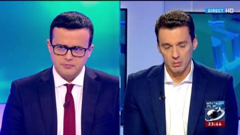 Mircea Badea: Am văzut această isterie cu Rusia, până la urmă de ce-l acuză pe Trump, de trădare? Care e acuzația?