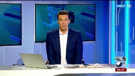 Mircea Badea: Se alege praful de actuala coaliție guvernamentală și cred că e foarte bine
