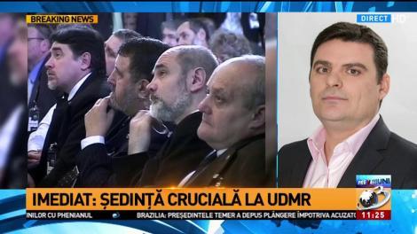 Radu Tudor: Se întoarce Vadim în mormânt dacă aude ce spune Codrin Ștefănescu