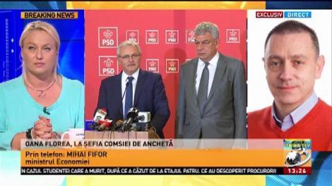 Mihai Fifor demisionează din Comisia de anchetă a alegerilor
