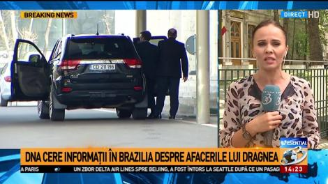 DNA anchetează afacerile apropiaților lui Dragnea