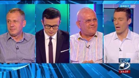 """Mircea Badea: E drăguţ cum Iohannis vine la câteva zile şi spune """"Sunt eu preşedintele României, sunt foarte mulţumit de Kovesi"""""""