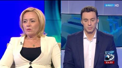Mircea Badea: Sunt pline pușcăriile de oameni care nu au făcut nimic și nu au de ce să se teamă