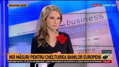 Câți bani mai primim de la Uniunea Europeană. România a pierdut peste 2 miliarde euro
