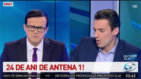 Mircea Badea: Și-au bătut joc de răspunderea magistraților. Cel mai important lucru din Legile Justiției e pa