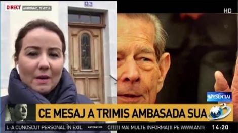 Schimbare de ultimă oră! Ce a decis Casa Regală a României la scurt timp de la trecerea în nefiinţă a Regelui Mihai