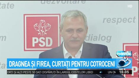 Cine va fi candidatul PSD la prezidențiale