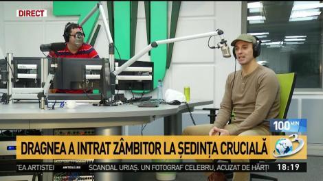 Ce spune Mircea Badea despre situația din PSD