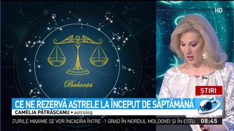 Horoscop 12 februarie, cu Camelia Pătrășcanu. Bani mulți pentru o ZODIE. Pe plan personal, Berbecii fac schimbări majore